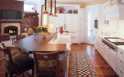Are You Ready For Your Kitchen Remodeling Project?