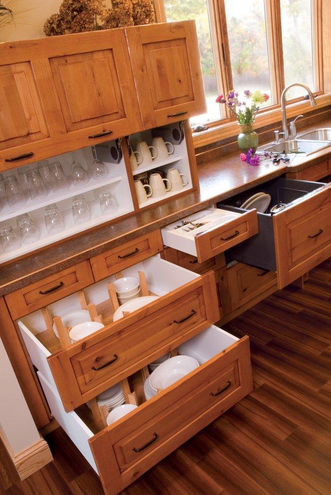 Ordinaire Specialty Kitchen Cabinet Storage