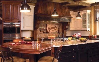 Custom Cabinetry – Made in Minnesota